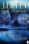 Beginnings: Shalean Moon Vol 1 (The Shalean Moon, #1-3)