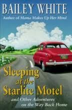 Sleeping at the Starlite Motel: and Other Adventures on the Way Back Home