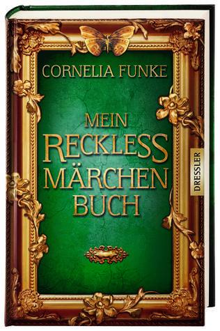 Mein Reckless Märchenbuch (Reckless #0.5)
