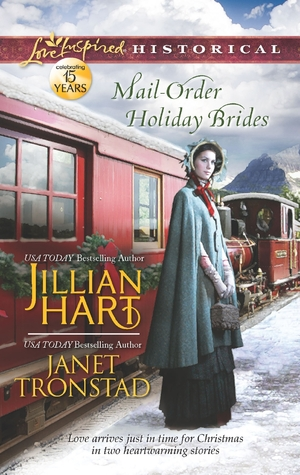 Mail-Order Holiday Brides: Home for Christmas / Snowflakes for Dry Creek