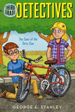 The Case of the Dirty Clue by George E. Stanley