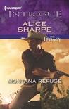 Montana Refuge by Alice Sharpe