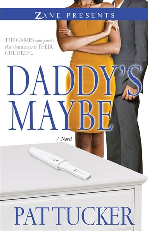 Daddy's Maybe (Daddy by Default #2)
