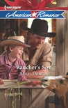 Rancher's Son by Leigh Duncan
