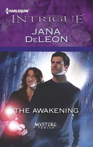 The Awakening (Mystere Parish, #3)