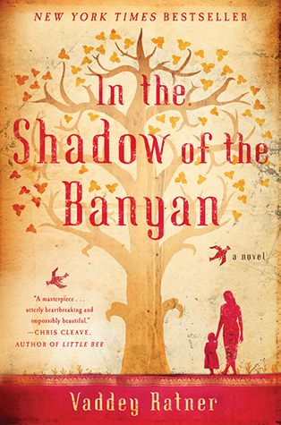 In the Shadow of the Banyan by Vaddey Ratner