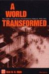 A World Transformed: The Politics of Culture in Revolutionary Vietnam, 1945-1965