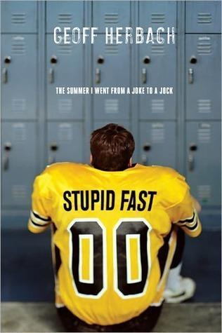 Stupid Fast                  (Stupid Fast #1)