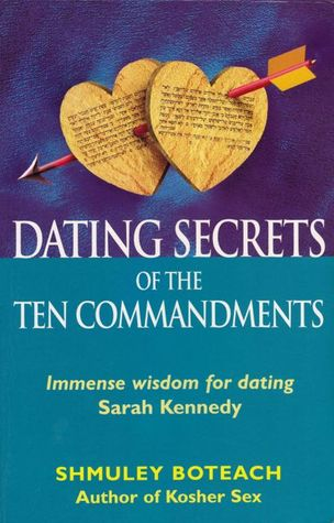 But that Boteach Of Dating Shmuley Secrets The Ten Commandments soon the