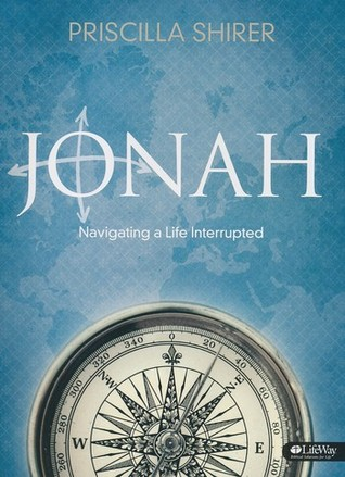 Jonah: Navigating a Life Interrupted EPUB