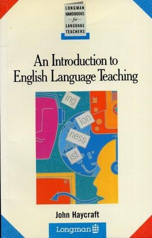 jeremy harmer english language teaching pdf