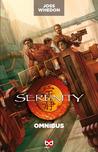Serenity - Omnibus