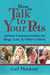 How to Talk to Your Pets: A...