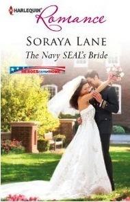 The navy seal's bride by Soraya M Lane