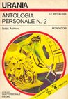 Antologia personale n. 2 by Isaac Asimov
