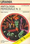 Antologia personale n. 3 by Isaac Asimov