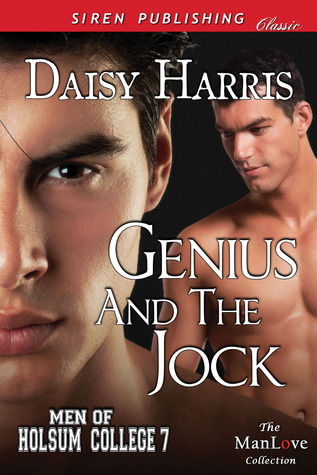 Genius and the Jock by Daisy Harris