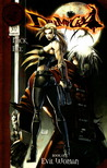Devil May Cry: Book One - Evil Woman (Devil May Cry, #1)