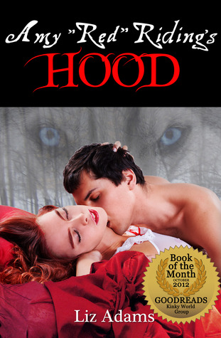 Amy Red Ridings Hood