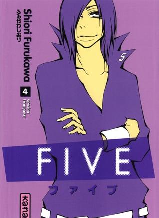 Five, Tome 4