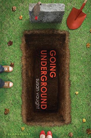 Going Underground (ePUB)