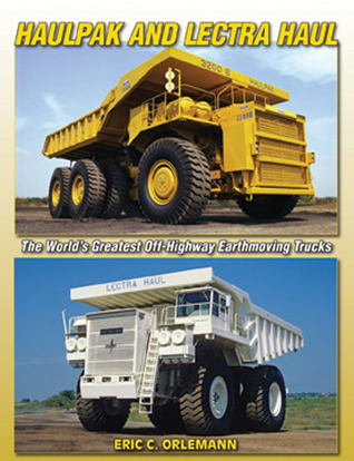 Haulpak and Lectra Haul: Mining and Quarry Trucks