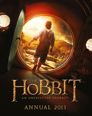 The Hobbit: An Unexpected Journey - Annual 2013