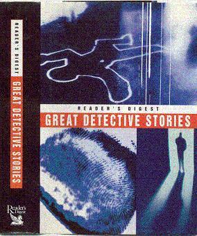 Reader's Digest Great Detective Stories