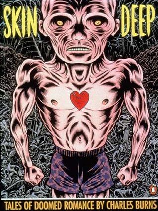 Skin Deep: Tales of Doomed Romance