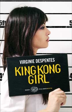 King Kong Girl by Virginie Despentes
