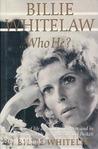 Billie Whitelaw.....