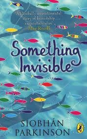 something invisible parkinson siobhn