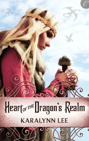 Heart of the Dragons Realm