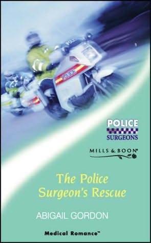 The Police Surgeon's Rescue