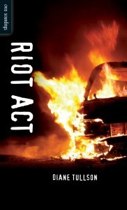 Riot Act by Diane Tullson
