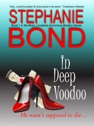 In Deep Voodoo by Stephanie Bond