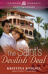 The Saint's Devilish Deal by Kristina Knight