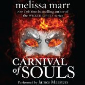 Carnival of Souls(Untamed City 1)
