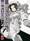 Knights of Sidonia #6