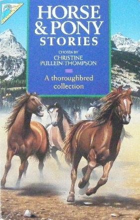 Horse & Pony Stories