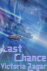 Last Chance (Culture Wars #0.5)