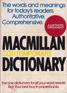 Macmillan Contemporary Dictionary