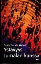 Ystävyys Jumalan kanssa by Neale Donald Walsch