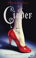 Cinder (Månkrönikan, #1)