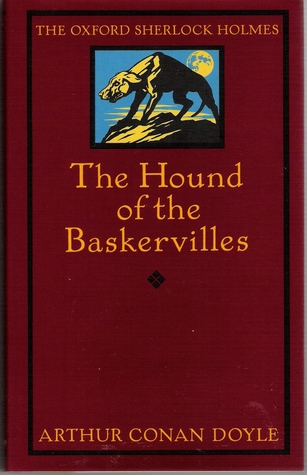 The Hound of the Baskervilles: Another Adventure of Sherlock Holmes (Sherlock Holmes, #5)