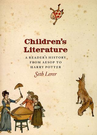 Children's Literature by Seth Lerer
