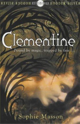 Clementine (Star Maker, #3)