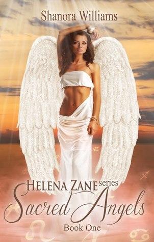 Sacred Angels (Helena Zane, #1)