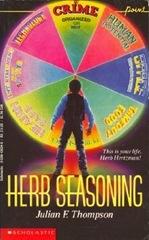 Herb Seasoning