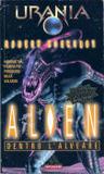 Alien dentro l'alveare